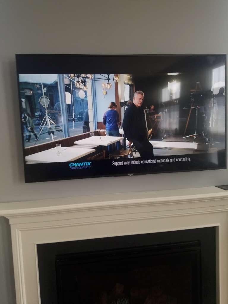 Mark Computer Repair TV Mounting Service